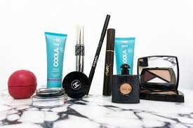 8 makeup essentials for carry on travel