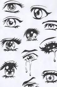 anime eyes crying. Contemporary Eyes Anime Eyes By Cooljunior987  In Anime Eyes Crying