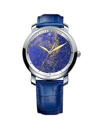 <b>Lapis Lazuli</b> 40mm - Alex Benlo - <b>Natural Stone</b> Watches - Online ...