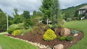 Small Picture Landscape DesignBuild Blueprints Asheville