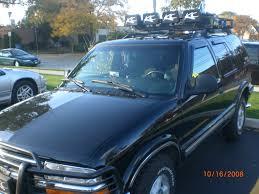 valko 1998 Chevrolet Blazer Specs, Photos, Modification Info at ...