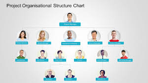 Chart Organization Design 7 Types Of Organizational Chart Templates That You Can Steal