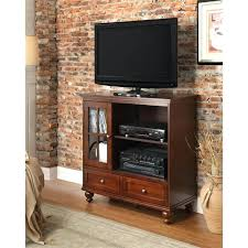 high boy tv stand ft wood highboy wedwqbc3bl from e furniture isabel 58 with fireplace sauder