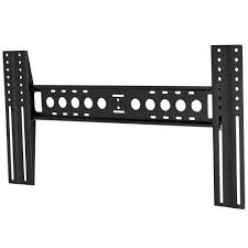 avf eco mount flat wall tv mount for 30 63 in flat panel