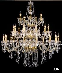 large gold chandeliers large gold handmade glass chandelier 28 images gold