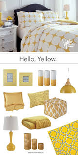 yellow room accessories. Exellent Accessories Yellow Bedroom Theme And Accessories  Ashley Furniture AshleyFurniture  Yellow In Room I