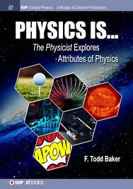 ask the physicist the recent publication of physics is there are now three ask the physicist books click on the book images below for information on the content of