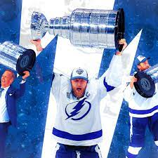 Relief-Filled—Stanley Cup Victory ...