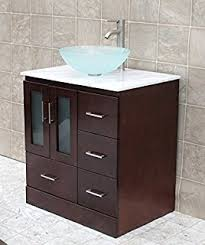 bathroom vanity cabinets with sink. solid wood 30\ bathroom vanity cabinets with sink i