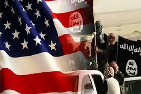 Image result for نگرانی بغداد از یک پروژه خزنده آمریکا 