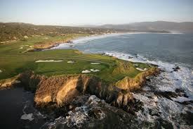 Designer Of Pebble Beach Golf Course Cloos Life 5 Golf Courses Fit For The Pro In You