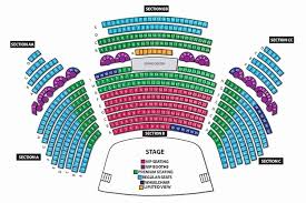 Terry Fator Theater Capacity Terry Fator Theater Seating