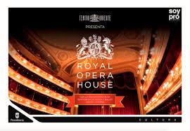 Resultado de imagen para Fotos del Royal Opera House