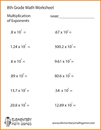 7th Grade Math Word Problems Worksheets With Answers Pdf Addition ...