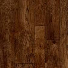 trafficmaster take home sle multi width hickory plank dark vinyl sheet 6 in x 9 in s030hdba842 the