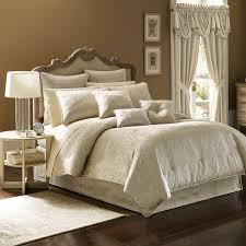 Bedroom: Gray And White Striped Comforter | Kmart Comforter Sets ...