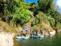 gather your family friends and fellow stand up paddle buds for this incredible all inclusive trip in costa rica you ll experience true costa rica
