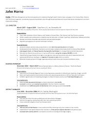 100 Resume Food Service Sample Resume Of Food Service