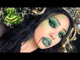 medusa makeup tutorial melly sanchez