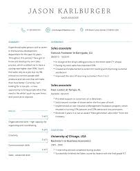 Skills A Sales Associate Should Have Sales Associate Resume Examples Template Resume Tips