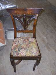 furniture repair nyc. Delighful Furniture Louis XV Period Side Chair  Furniture Restoration  Inside Repair Nyc R