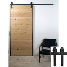 single pocket doors. sliding door track heavy duty antique black wooden single barn closet pocket doors