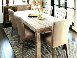Narrow dining table with bench Trestle Dining Room Narrow Table Beautiful With Bench Long Regard To Plan Restoration Hardware Chairs Value Extendable Powncememe Narrow Dining Table Absujest