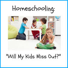 stereotypes of homeschooling