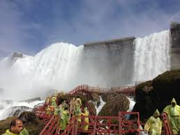 Image result for cave of the winds niagara falls
