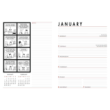 monthly weekly calendar dilbert 2018 monthly weekly planner calendar 9781449482374