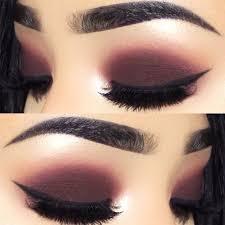 cute prom eyes makeup ideas