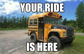Short Bus memes   quickmeme via Relatably.com
