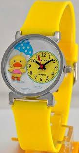Забавный утенок. Детские кварцевые <b>часы Тик</b>-Так <b>H103</b>-<b>1</b> ...