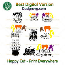 Svg, dxf, png, eps, svg files for cricut, clipart, hocus pocus svg, halloween svg, sublimation designs, just sublimation designs download, svg files for cricut, halloween witch svg, sublimation transfers ready to press for personal and commercial use. Halloween Svg Tagged Vinyl Svg Designsvg