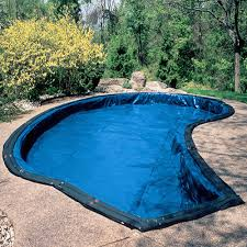 winter pool covers. Beautiful Covers Picture Of PolyWoven 15 Year Winter Pool Cover  In Ground With Covers O