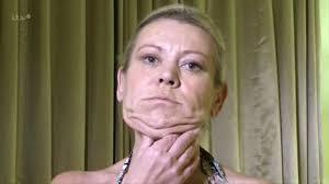 Tina Malone's husband reveals Shameless star's boob 'exploded ... via Relatably.com