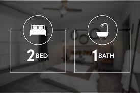 caral gardens apartments. Caral Gardens Apartments And Townhomes | Two Bedroom Floorplan Baltimore, Maryland Ninja.rentals