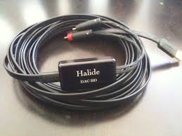 Halide Design Dac Hd Review Halide Dac Hd Lightly Used For 3 Months Buy Sell Audio
