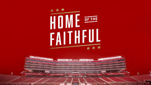 home of the faithful