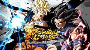 Dragon Ball Z Legends Mobile Release Date