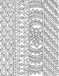 Free Printable Coloring Pages For Adults Pdf Ra3m Free Printable