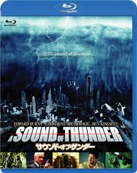 a sound of thunder blu ray