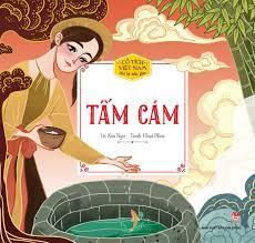 Cổ Tích Việt Nam Cho Bé Mẫu Giáo: Tấm Cám