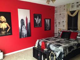 Marilyn Monroe Bedroom Decor 0