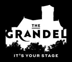 Grandel Theatre Seating Chart The Grandel Its Your Stage