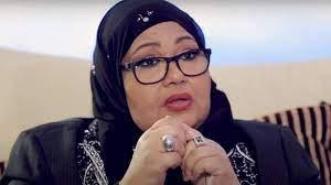 تدهور الحالة الصحية للفنانة الكويتية انتصار الشراح