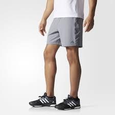 adidas 88387 shorts. adidas supernova 7-inch shorts - grey | us 88387