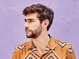 Music Discovery Project 2019 mit Alvaro Soler