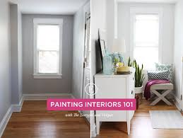 too often we ve heard friends talk of wanting to paint a room in their house or office but being intimidated by the task they think it s too difficult