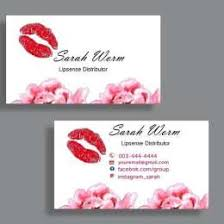 12 Best Lipsense Images On 18357736335 Senegence Business Card